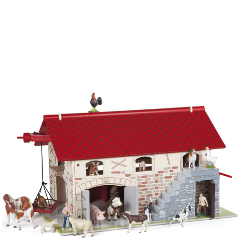 Papo Farmyard Friends: The Big Farm