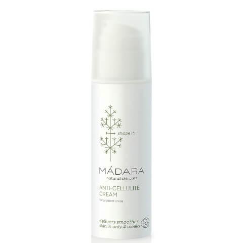 MÁDARA Anti-Cellulite Cream 150ml