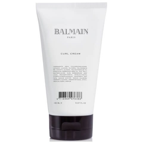 Balmain Hair Curl Cream 150ml