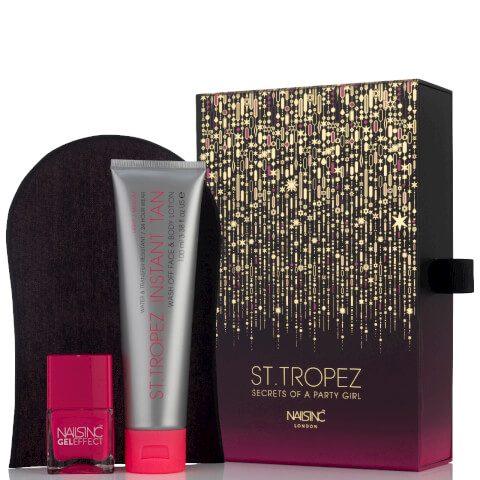 St. Tropez Secrets of a Party Girl (Worth £51.13)