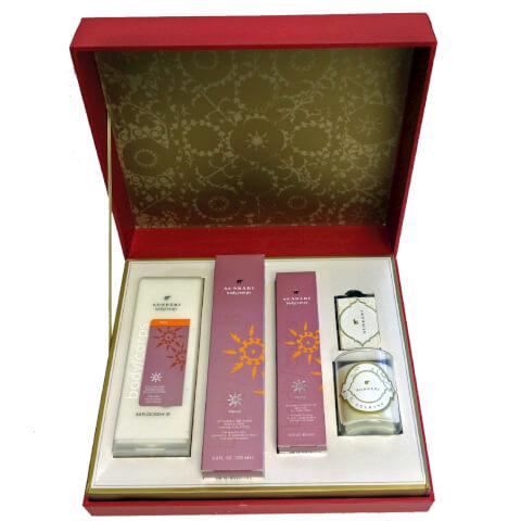 Sundari Anti-Cellulite Body Care Gift Set (Worth $175.00)
