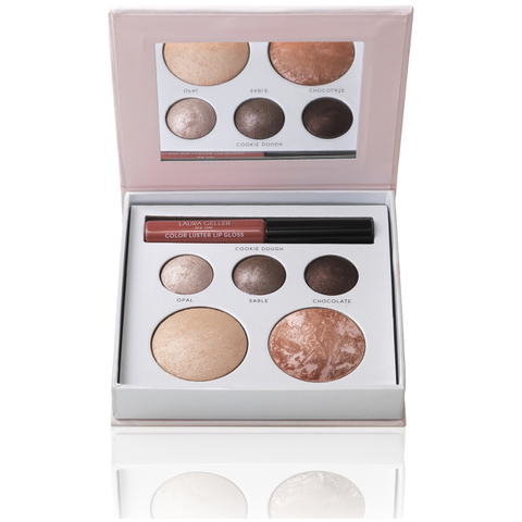 Laura Geller Glam On The Go Palette (Worth £83)