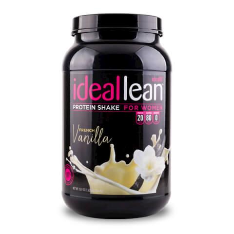 IdealLean - French Vanilla