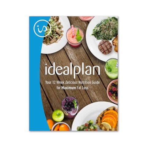 IdealPlan Book (Hard Copy)