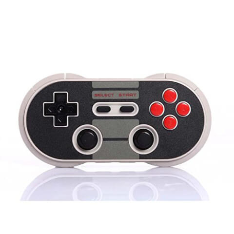 8Bitdo SFC30 Super Famicom Bluetooth Wireless Controller