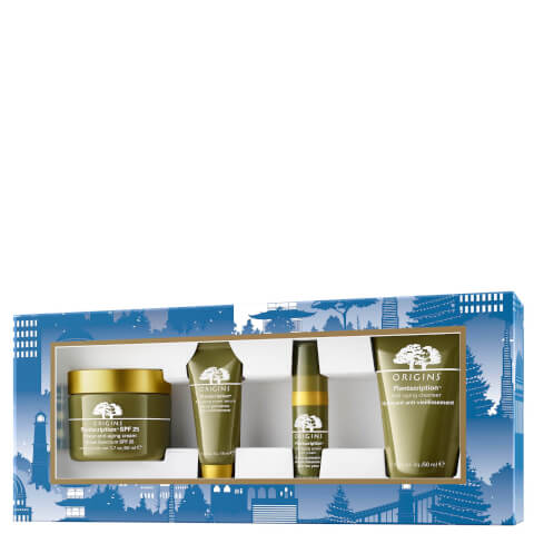 Origins Plantscription Anti-Ageing All Stars Set