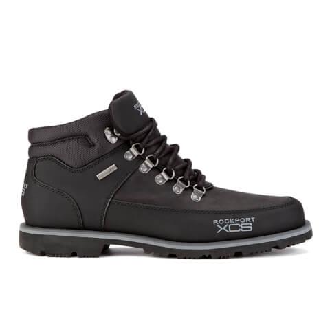 Rockport Men's Urban Playground Mudguard Boots - Black