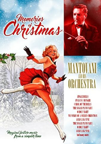 Memories of Christmas with Mantovani and his Orchestra