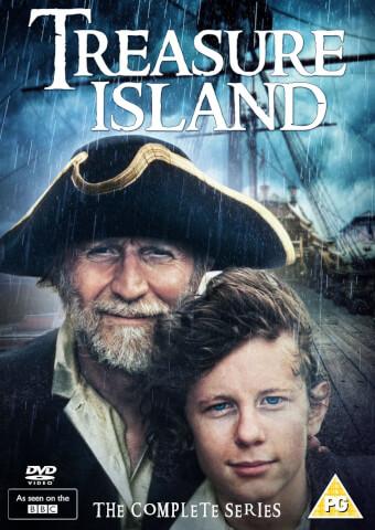 Treasure Island (1977)