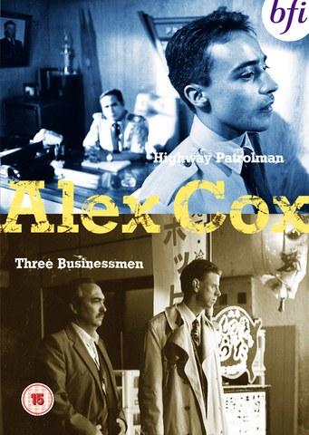Three Businessmen / Highway Patrolman