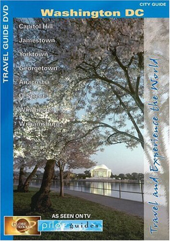 City Guide - Washington DC