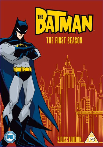 The Batman - Season 1