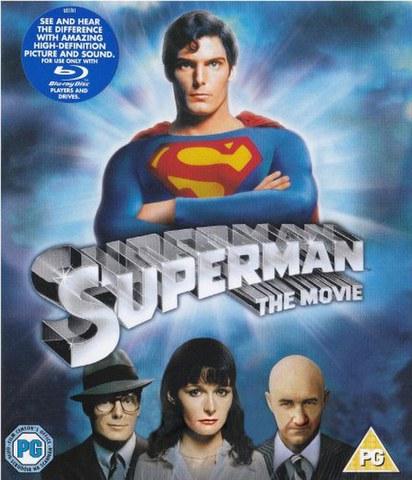 Superman - Movie [Speciale Editie]