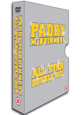 Paddy McGuinness - Box Set