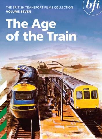 British Transport Films - Vol. 7
