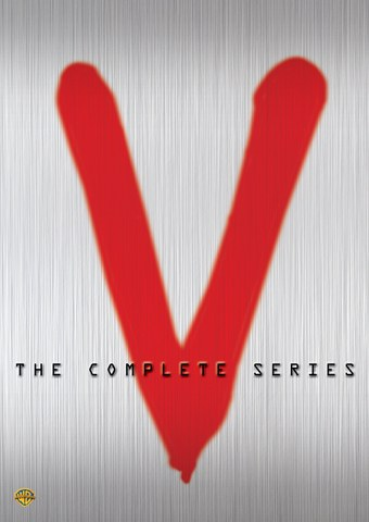 V - The Complete Series