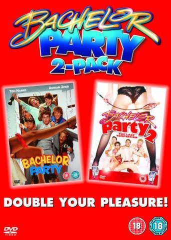 Bachelor Party (Double Pack)