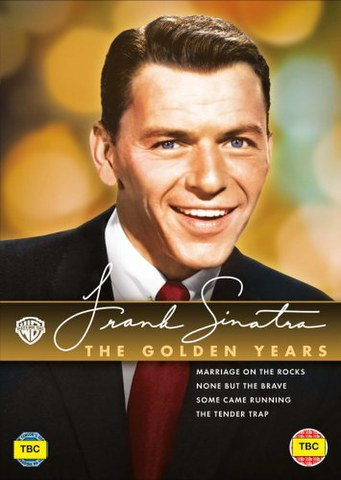 Frank Sinatra - Collection: The Golden Years