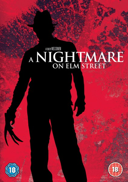 Nightmare On Elm Street 1984 Original Dvd Zavvi