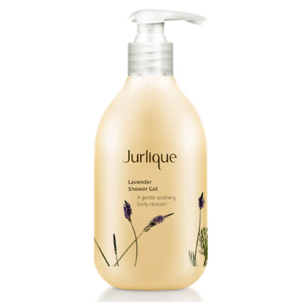 Gel de Ducha de Jurlique - Lavanda (300 ml)