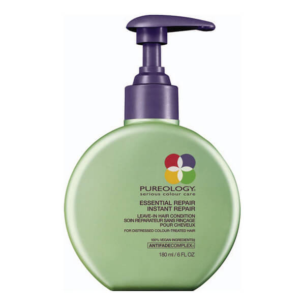 how to use pureology thickening masque