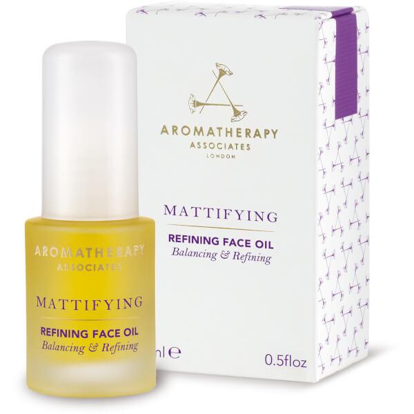 Aromatherapy Associates Refining Face Oil 15ml