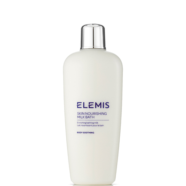 Elemis Skin Nourishing Bath Milk 400ml