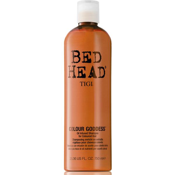Champú protección color TIGI Bed Head Colour Goddess - 200ml