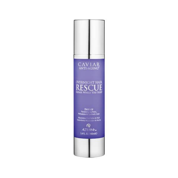 Alterna Caviar Anti-Aging Overnight Hair Rescue (100ML)