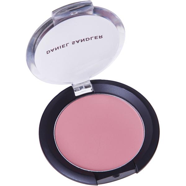 Daniel Sandler Watercolour Creme-Rouge Blusher - Soft Pink (3.5g)