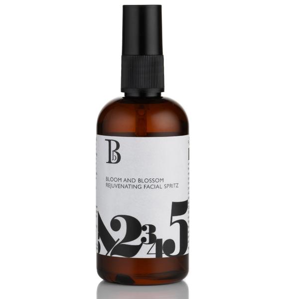 Spray de rejuvenecimiento facial Bloom and Blossom (100 ml)