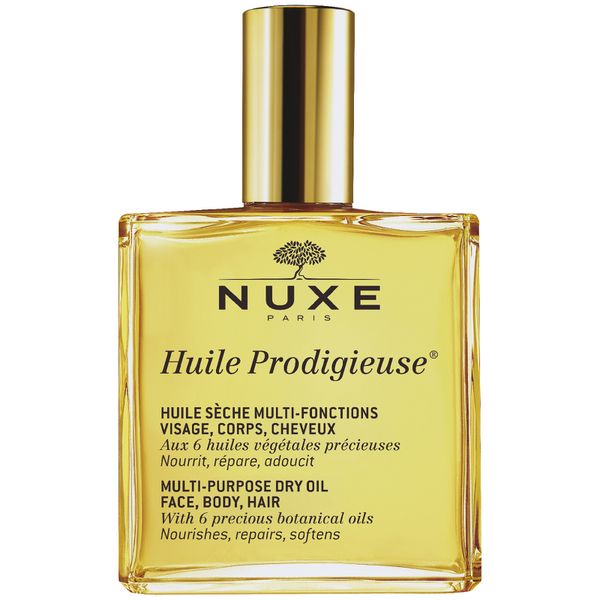 NUXE Huile Prodigieuse - Multi Usage Dry Oil Spray (100 ml)