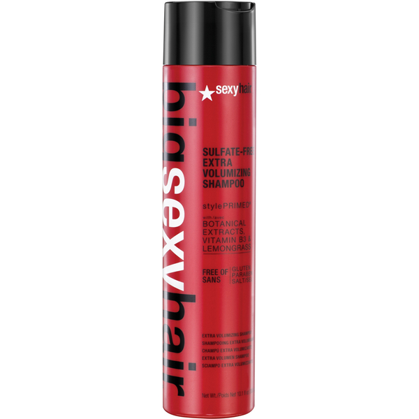 Sexy Hair Big Extra Volumizing Shampoo 300 ml
