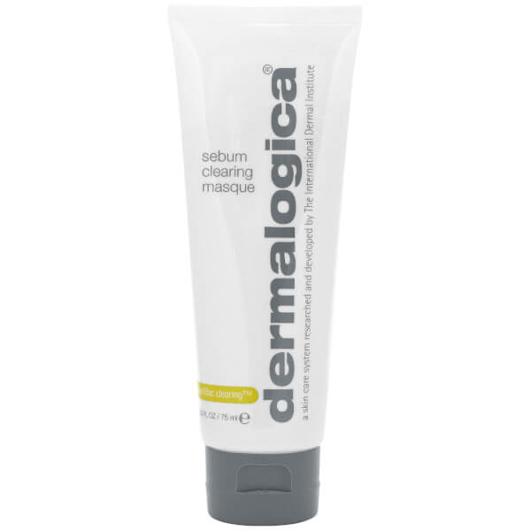 Dermalogica Medibac Sebum Clearing Masque (75 ml)