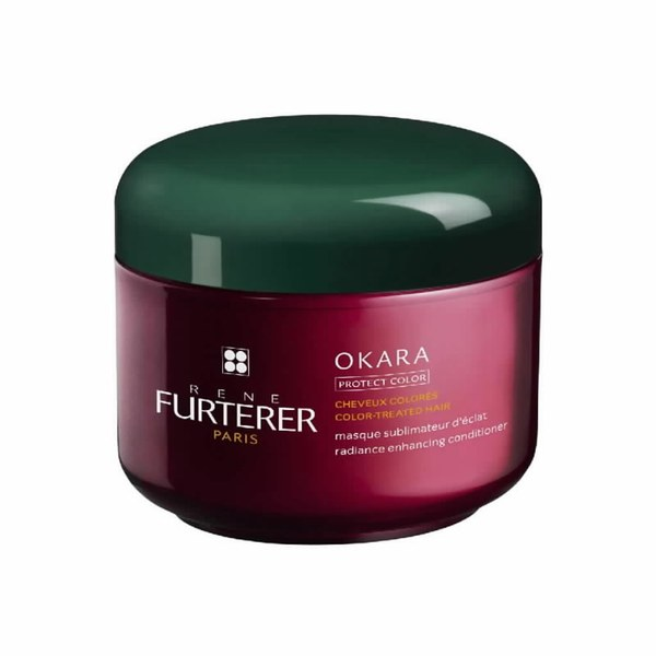 René Furterer OKARA Radiance Enhancing Hair Mask (200ml)