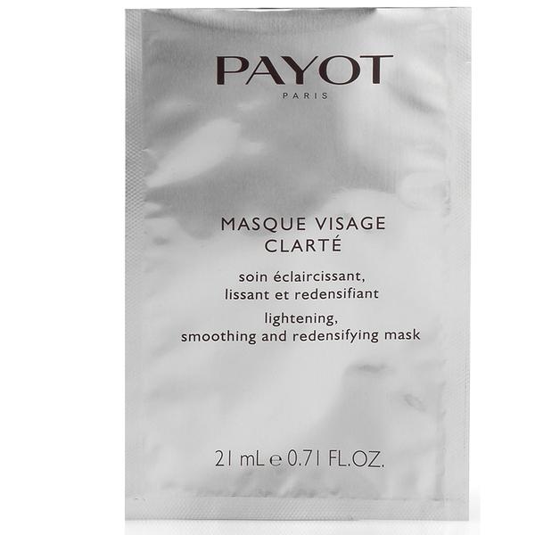 PAYOT Express Eye Smoothing Lightening Mask 10 x 1.5ml