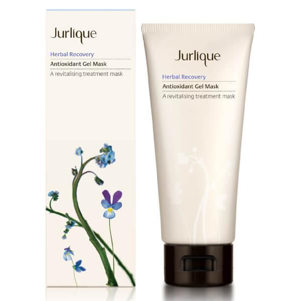 Jurlique Herbal Recovery Masque Gel Antioxide (100ml)