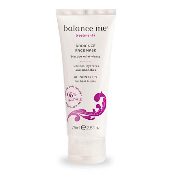 Maschera Balance Me Radiance Face (75ml)