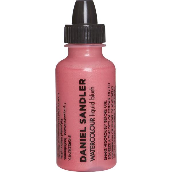Daniel Sandler Watercolour Fluid Blusher So Pretty (15ml)