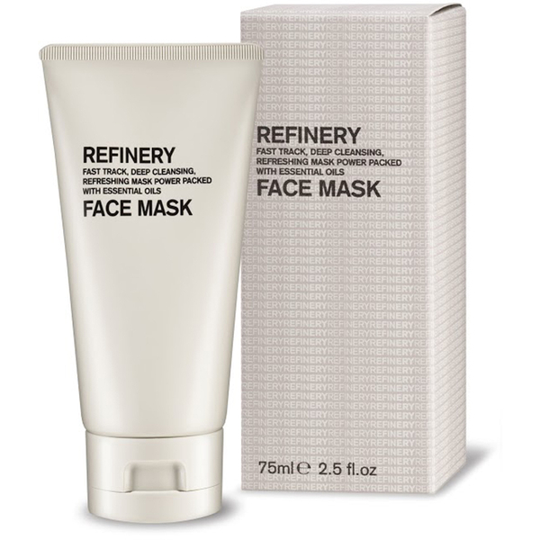The Refinery Face面膜 75ml