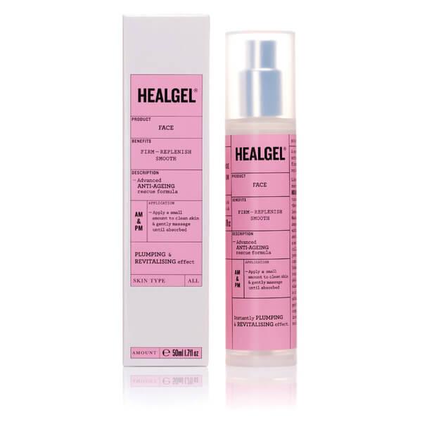 Sérum HealGel Face (50ml)