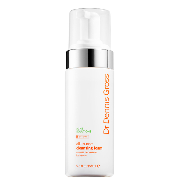 Dr Dennis Gross All-In-One Cleansing Foam