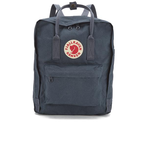 Fjallraven Men's Kanken Backpack - Navy
