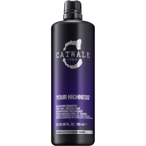 TIGI Catwalk Your Highness Elevating Shampoo (750 ml)