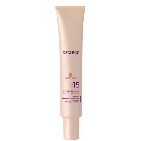 DECLÉOR BB Cream 24 Hour Moisture Activator SPF 15 - Dark