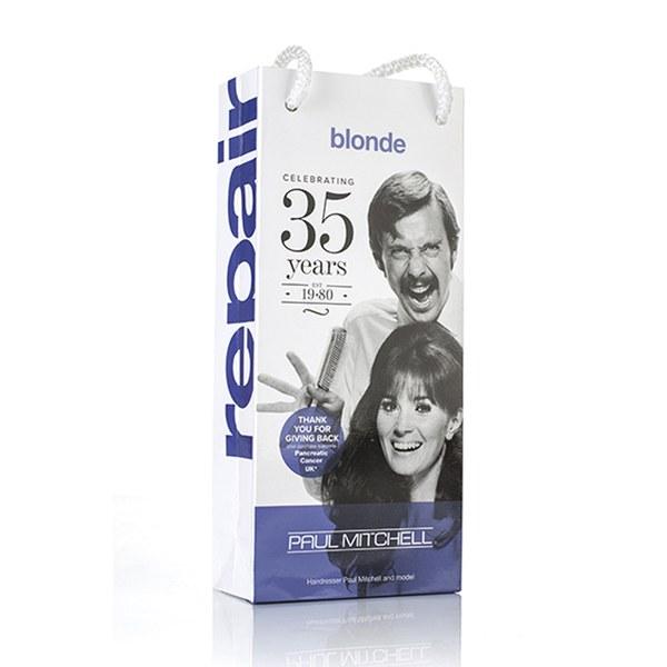 Paul Mitchell Blonde Bonus Bag (Worth £32.50)