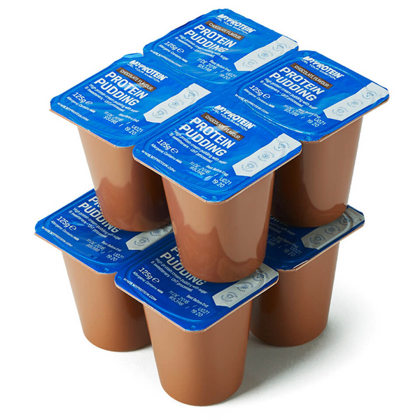 Pudding Protéiné, Yaourt Protéiné | Myprotein.fr