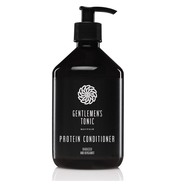 Gentlemen's Tonic Protein Conditioner (500ml)