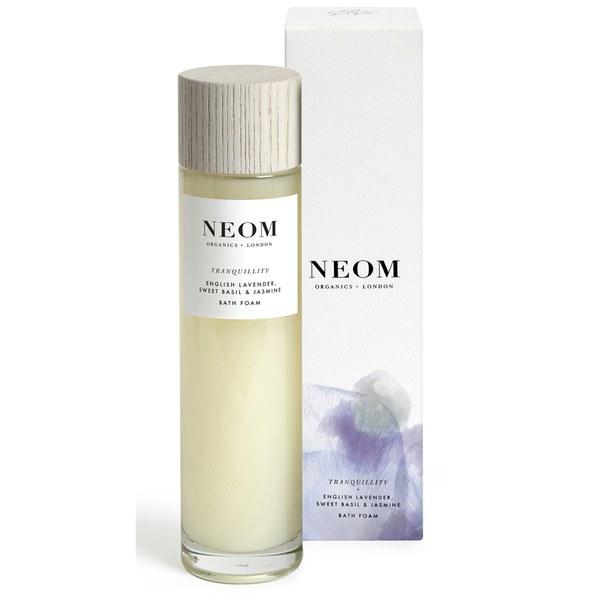 NEOM Organics Tranquillity Bath Foam (200 ml)