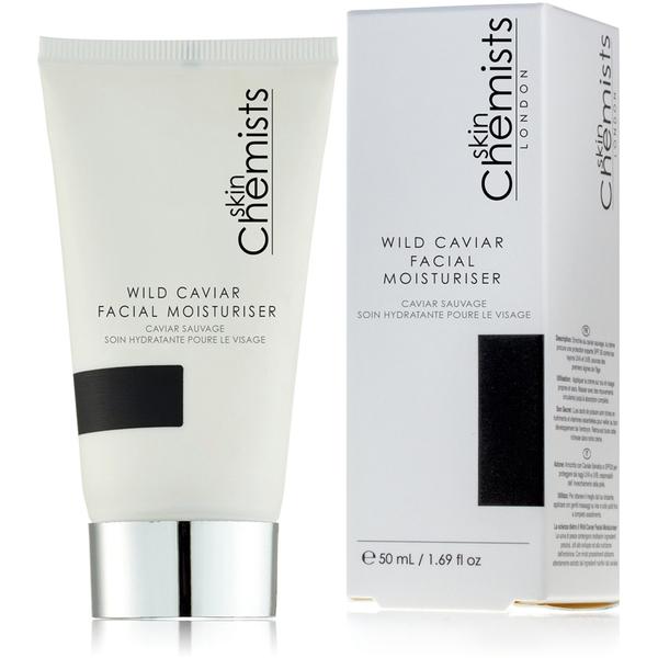 Skinchemists Hidratante Facial Caviar Silvestre SPF 20 (50ml)